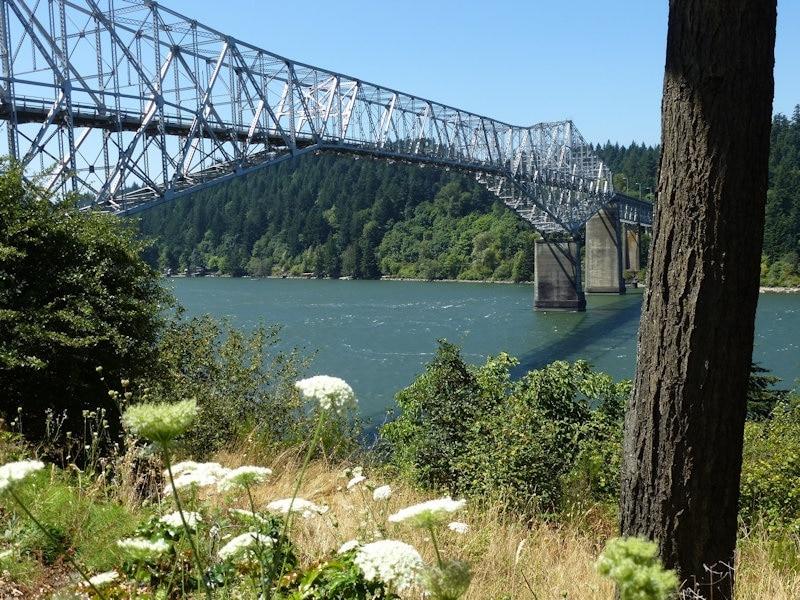 """""""Bridge of the Gods"""""""