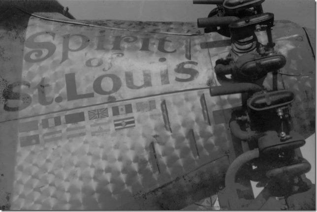 Charles Lindbergh en Costa Rica en 1928