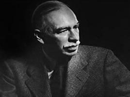 Europa: Keynes sepultado por el ajuste fiscal y la austeridad