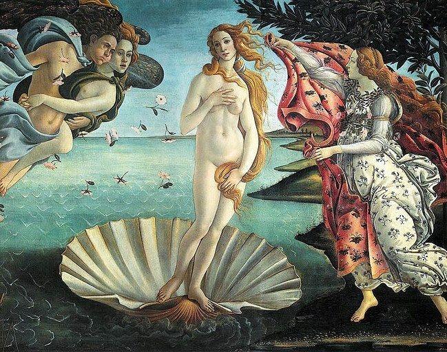 La mujer más bella del Renacimiento murió a los 23 años