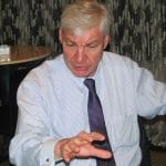 Entrevista Michael Sommer presidente CSI