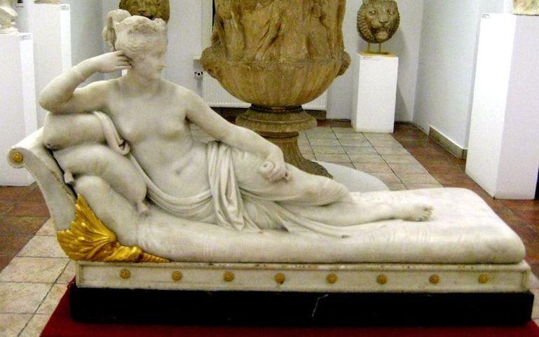 Pauline Bonaparte, la mujer ardiente