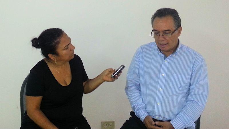 "Entrevista Guido Monge: ""Papá siempre estuvo ahí para aconsejarnos"""