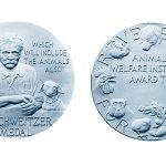 Medalla Albert Schweizter a la Conservación de la Naturaleza