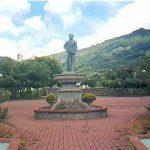 Estatua Ernesto Zumbado
