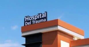 Hospital del Trauma